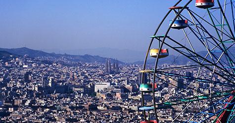 Parc d'Atraccions del Tibidab