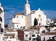 Dagstur: Girona, Figueras och Dali-museet