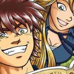 Manga Festival XVI