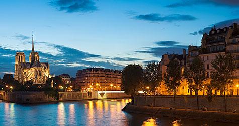Om Paris