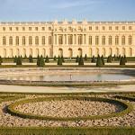 Slottet i Versailles